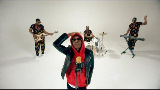 VIDEO: DJ Tunez - Gbese ft. Wizkid & Blaqjerzee
