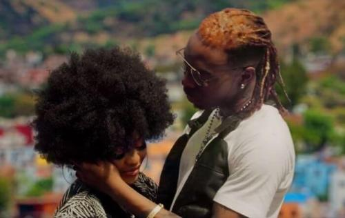 VIDEO: Solidstar - Yarinya