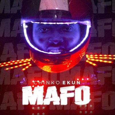 VIDEO: Chinko Ekun - Mafo