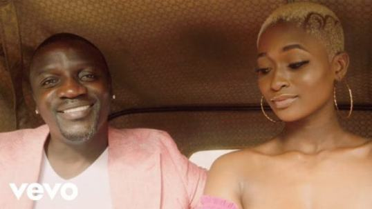 VIDEO: Akon - Low Key