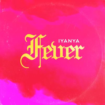 Iyanya - Fever (prod. Tuzi) | Guitar - Fiokee