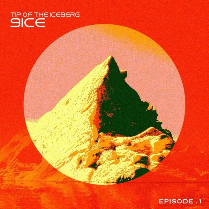 9ice - Tip of The Iceberg (Episode 1)