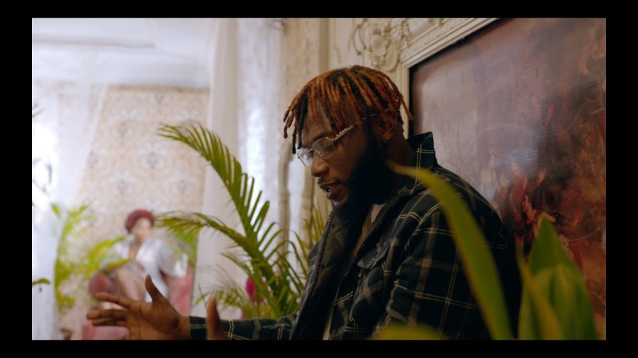 VIDEO: Dremo - Mabel ft. Davido