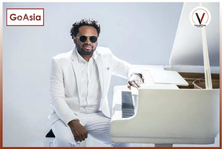 """Cobhams Asuquo's """"Ordinary People"""" Album and other projects to Launch in Asia"""