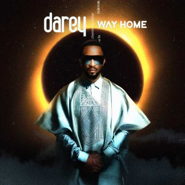 Darey - Way Home EP