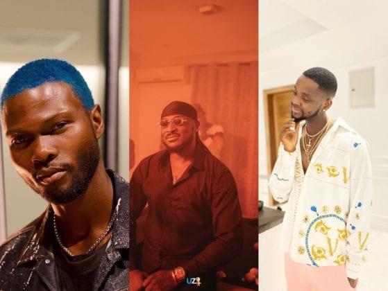 Nigerian artistes bachelor