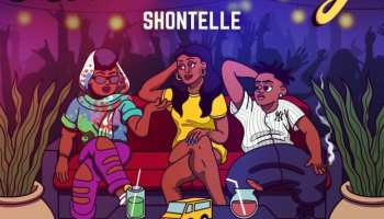 Shontelle ft Dunnie House party