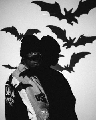 Rema Reveals Why Bats Are His Signature Emoji | NotjustOK