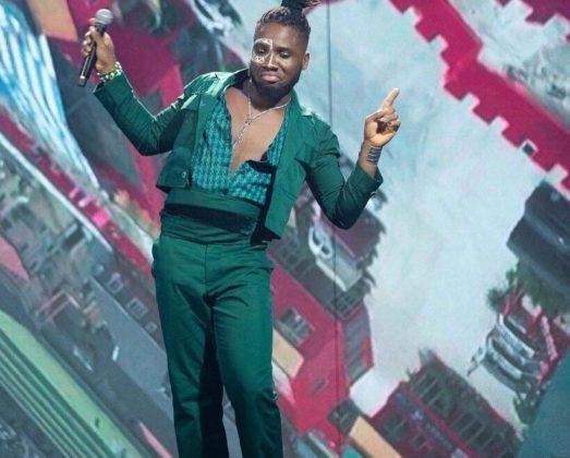 Emmanuel Eliminated from Nigerian Idol, Top 5 Emerge   NotjustOK