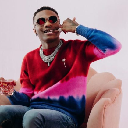 Tickets for Wizkid's Show in New York Sold Out in Minutes!