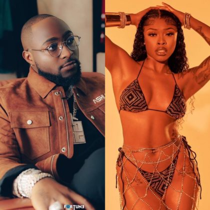 Davido Features on Tink New Album Dropping This Friday NotjustOK