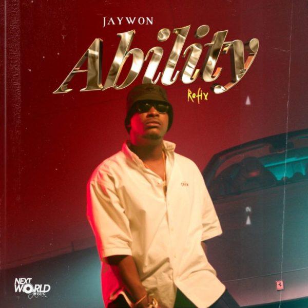 Jaywon - Ability (Refix)
