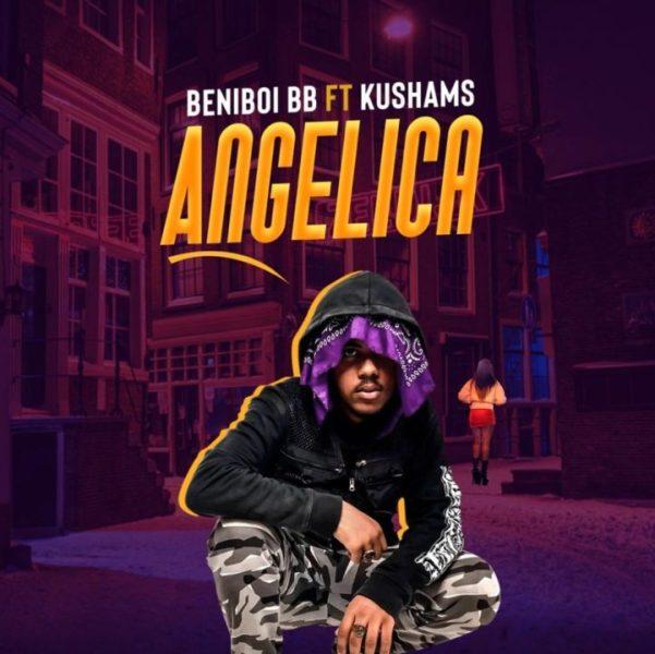 Beniboi BB feat. Kushams - Angelica