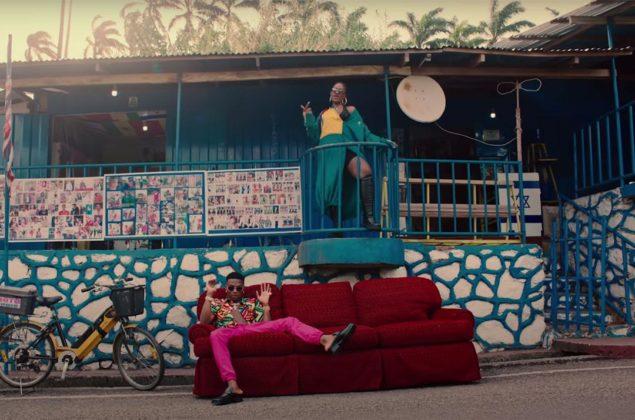 Wizkid Essence Breaks Record on Billboard World Digital Song Sales