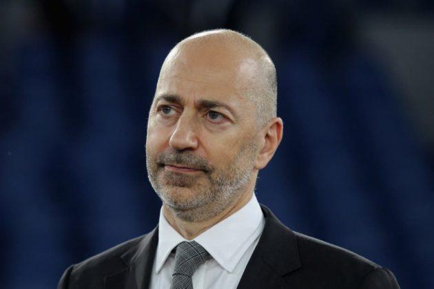 AC Milan CEO Cancer