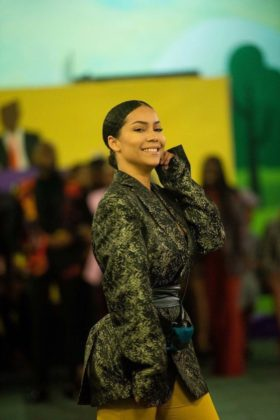 BBNaija Update Maria Announces Housemates for Fake Eviction Watch Video NotjustOK