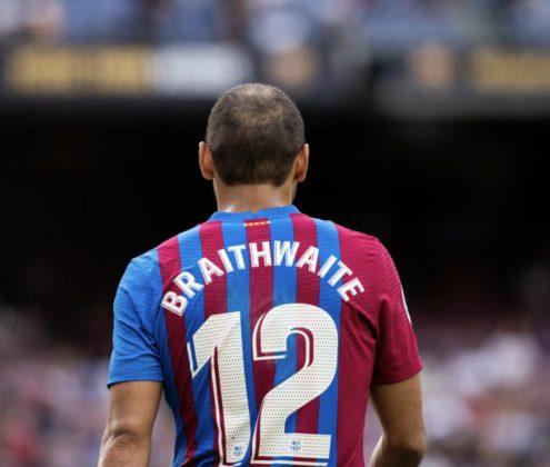 Martin Braithwaite
