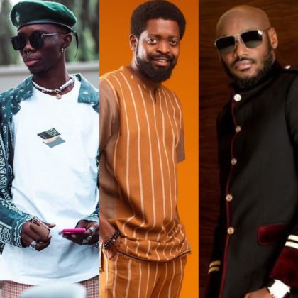 Basketmouth Drops Teaser for New Single with 2Baba and Blaqbonez Listen NotjustOK