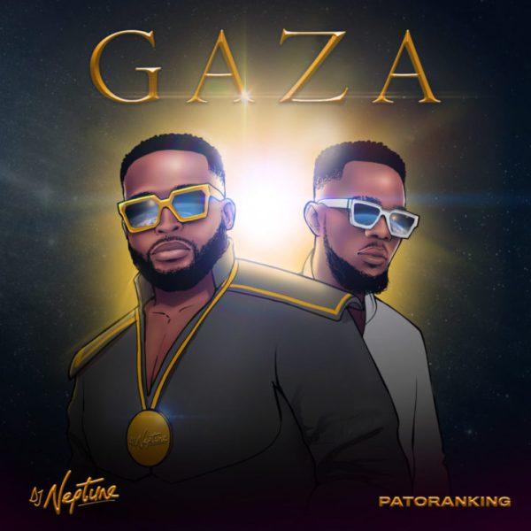 DJ Neptune, Patoranking - Gaza