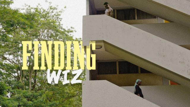 Korty EO Waited Outside Wizkid's Hotel For Three Days Watch Video NotjustOK