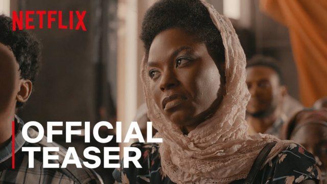 Niyola Stars in Kunle Afolayan's New Netflix Movie Watch Teaser Video NotjustOK