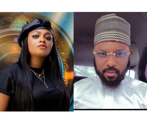 BBNaija Updates Watch Tega Husband Interview with Tunde Ednut Video Reactions NotjustOK