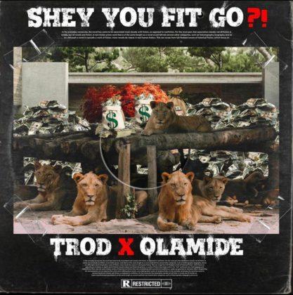 Trod Olamide Song