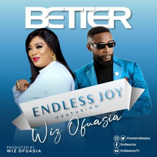 Gospel Minister, Endless Joy & Wiz Ofuasia Deliver Soul-Lifting Single 'Better' | WATCH!