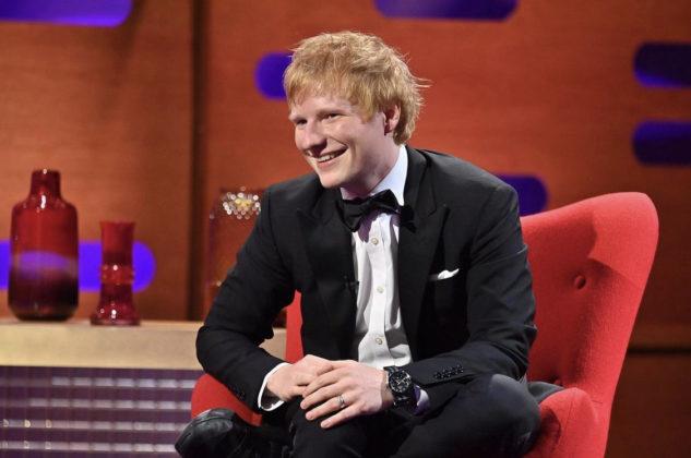 Bad Habits Lyrics by Ed Sheeran