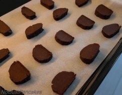 Hemmelige sjokolade kjeks 8