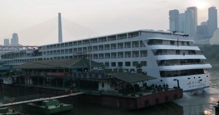 Chongqing 7