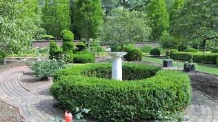 Ashland garden 3