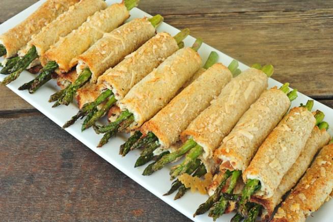 asparagus-roll-ups