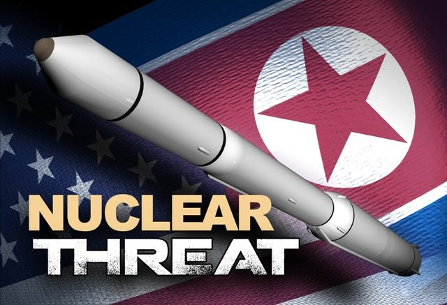 North Korean Threat Intensifies Exponentially - Not Liberal