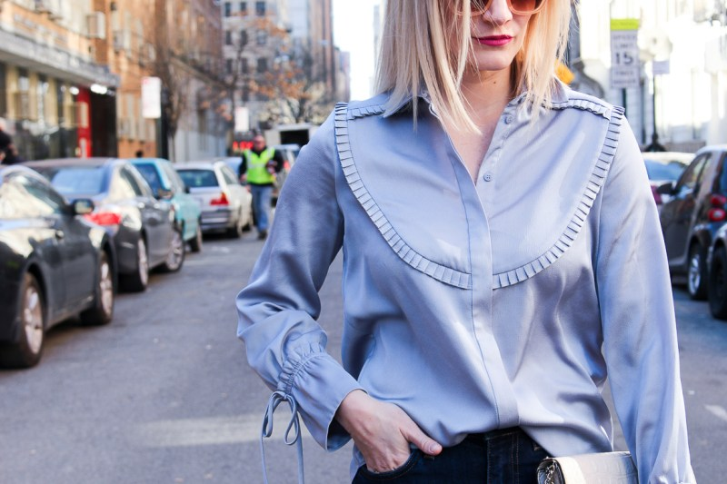 NNB-Pleated-Blue-Satin-Top