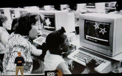 Episode 120: Apple's Education Extravaganza