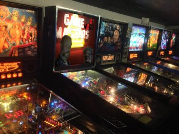 Episode 45: Portland, Pinball and Prime