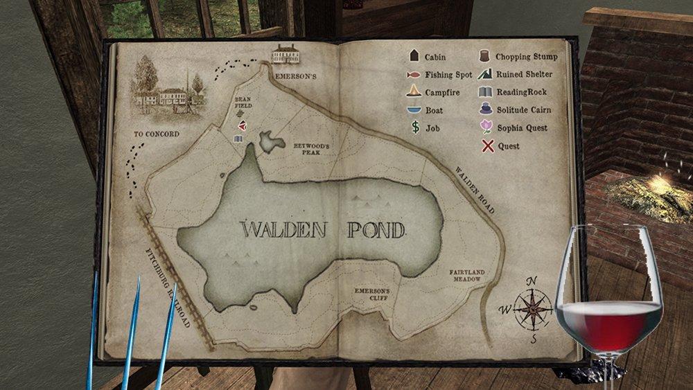 Episode 66: Wolverine, Walden & Wine