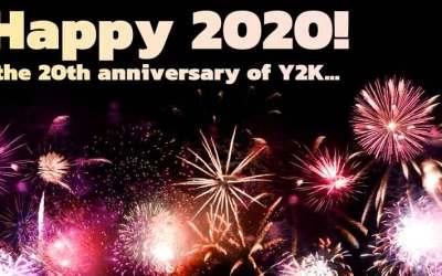 Episode 212: Surviving Y2K