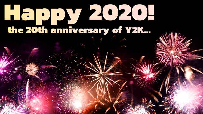 Episode 212: Surviving Y2K