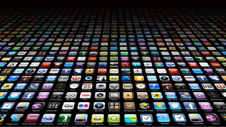 Episode 117: 971 Apps on the Wall