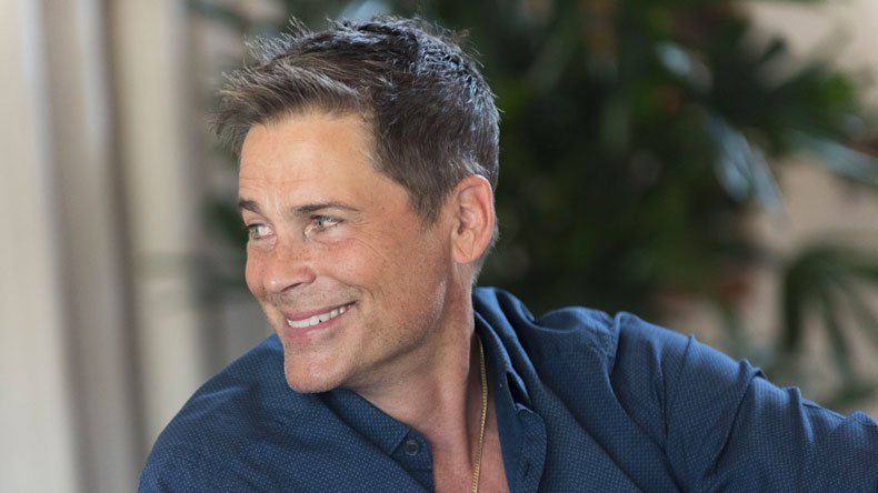 Episode 230: An All-time Rob Lowe