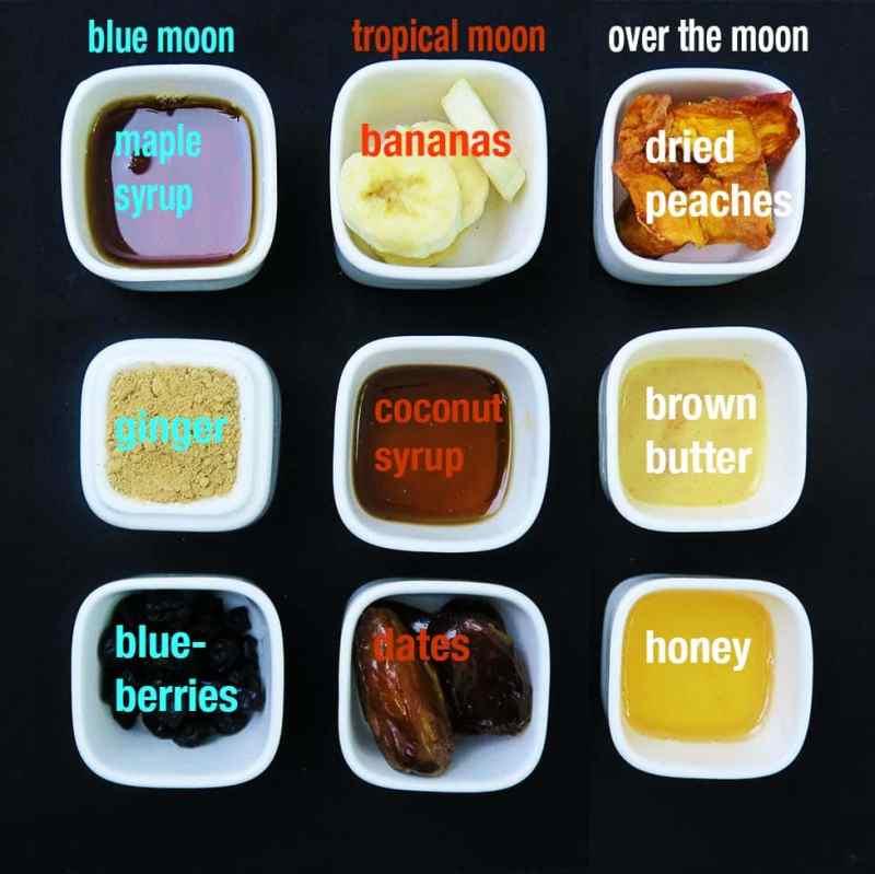 moon milk farina variations1