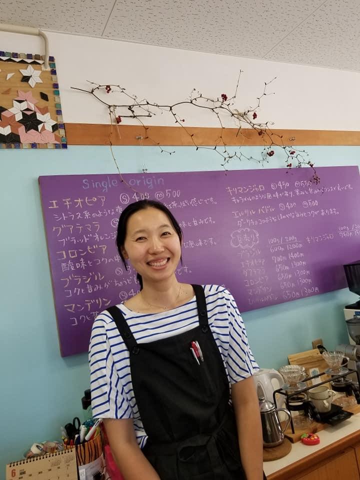 美味しい焼き菓子に自家焙煎コーヒーで落ちつけるカフェ 「KUKURI」(ククリ)【七尾市】