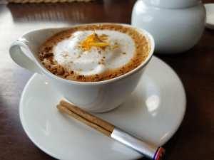 """能登半島""""パノラマ風景""""をごちそうにできるカフェ「 能登半島眺望カフェJ,Road」【七尾市】"""