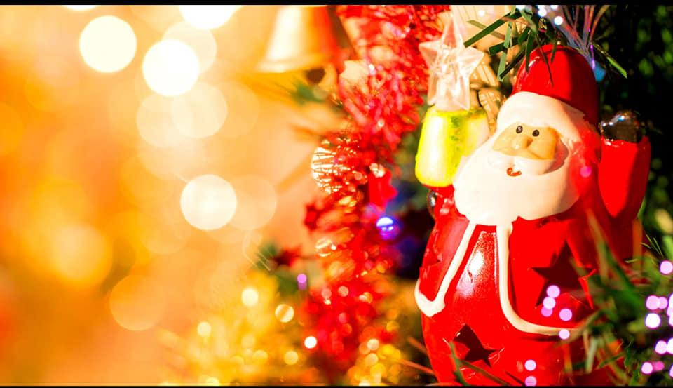 七尾にサンタがやってくる! プレゼントを持って♪「クリスマスお楽しみ会」【七尾市 七尾サンライフプラザ内】