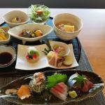 【閉店】能越道に乗って、おいしい魚ときれいな景色を食べに行こうよ!!千魚萬菜【七尾市】