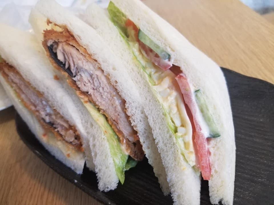 ランチにも!パーティにも!絶品のサンドイッチ屋さん「パンの木」【七尾市中島町】