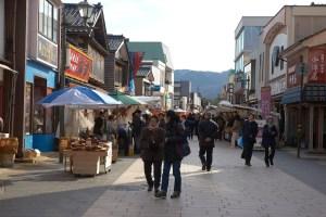 日本三大朝市の一つ「輪島の朝市」は必ず訪れたい観光スポット【輪島市】