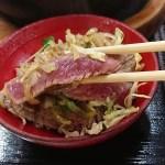 輪島でお肉を楽しむならば「わら庄」がオススメ【輪島市朝市内】